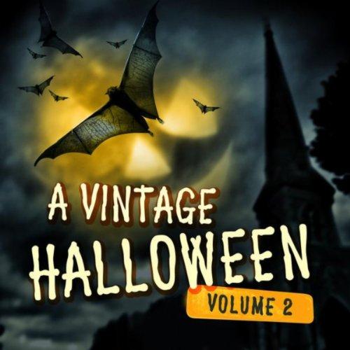 A Vintage Halloween Vol. 2
