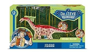 Cazadores Dr. Steve CL1598K - Colección de Dinosaurios: Modelo Jobaria