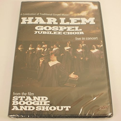Harlem Gospel Jubilee Choir (from the film Stand Boogie and Shout)