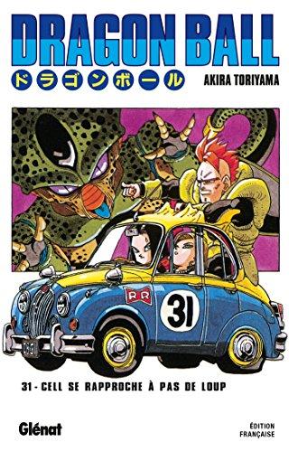 Dragon Ball (sens de lecture japonais) - Tome 31