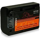 Power Batterie NP-FV50 pour Sony DCR-SR15E | DCR-SR37E | DCR-SR38E | DCR-SR47E | DCR-SR48E | DCR-SR57E | DCR-SR58E | DCR-SR67E | DCR-SR68E | DCR-SR77E | DCR-SR78E | DCR-SR87E | DCR-SR88E | HDR-XR100E | HDR-XR105E | HDR-XR106E | HDR-XR150E | HDR-XR155E | HDR-XR160E | HDR-XR200E | HDR-XR200VE | HDR-XR350E et bien plus encore...