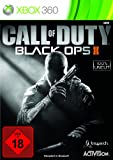 Call of Duty: Black Ops II (100% uncut) – [Xbox 360] (Videospiel)