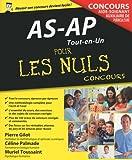 Image de AS-AP Tout en Un pour les Nuls Concours