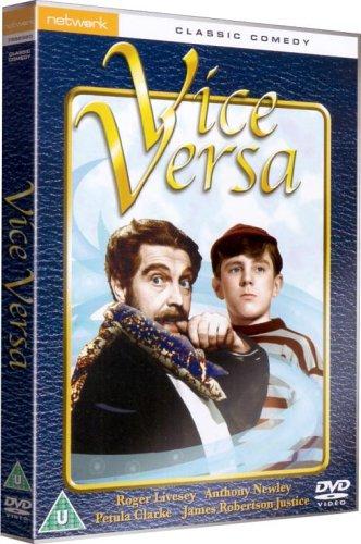 Vice Versa (1948) [Import anglais]