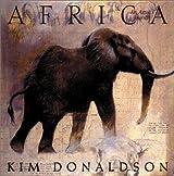 Africa: An Artist's Journal