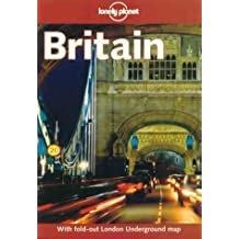 Lonely Planet : Britain