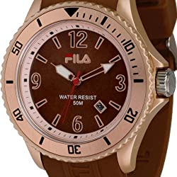 Fila Unisex Watch FA1023-G1-BZ