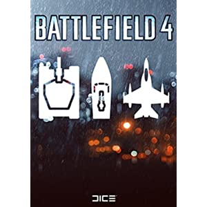 Battlefield 4: Vehicle Shortcut Bundle DLC [PC Code – Origin]