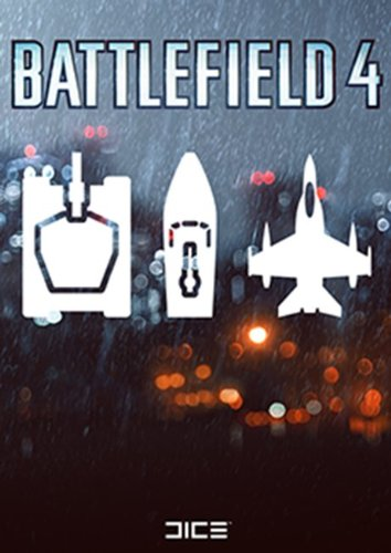 Battlefield 4: Vehicle Shortcut Bundle DLC [PC Code - Origin] (Grafikspeicher 3gb)