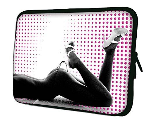 7.9Design ipad Mini/iPad Mini 2/iPad Mini 3Custodia morbida Borsa Pelle. Vestibilità perfetta. Diversi modelli disponibili. (parte 1di 3) Sexy Legs