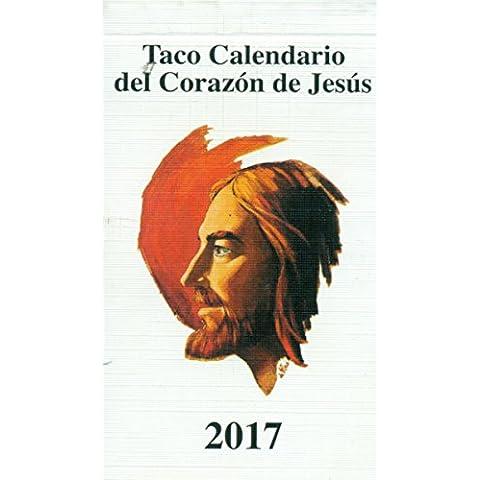 Taco Sagrado Corazón 2017 Y Imán