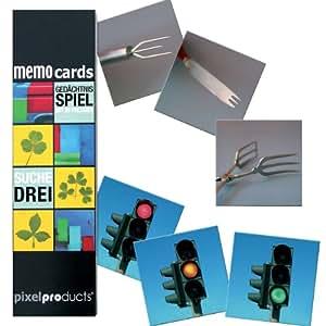 Pixel Products 30036 - Suche Drei, Geschicklichkeitsspiel