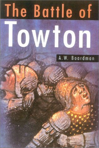 The Battle of Towton PDF Download - LindyImogen