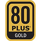 Seasonic Focus Plus - Bloc d'alimentation modulaire Complet - Gold 80 Plus - 850 W