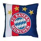 FC Bayern München 18896 Kissen navy 40x40cm