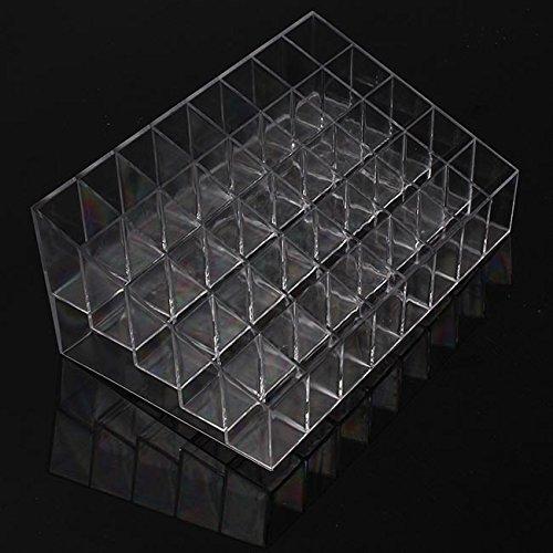 hengsong-40-posti-cosmetic-organizer-trapezoidale-lipstick-rossetto-stand-19x117x8cm