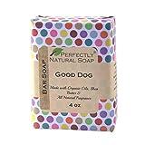 Good Dog! Bar Soap, 4 oz.
