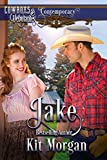 Jake (Cowboys and Debutantes: Contemporary Book 1)