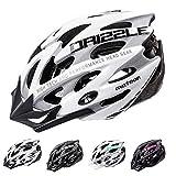 meteor Casco Bicicleta Helmet Bici Ciclismo para Jóvenes y...
