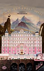 The Grand Budapest Hotel: The Illustrated Screenplay (Opus Screenplay) by Wes Anderson (2014-03-01)
