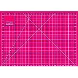 Tapis Planche de Découpe 30 x 22 cm Coloris Rose