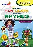 Funlearn Phonic Rhymes (52 Alphabet Rhym...