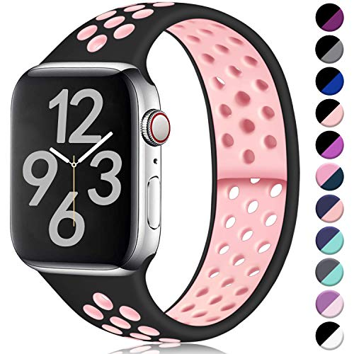 Hamile Kompatibel für Apple Watch Armband 42mm