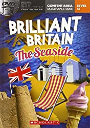 Brilliant Britain: The Seaside (DVD Readers)