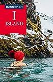 Baedeker Reiseführer Island: mit praktischer Karte EASY ZIP - Christian Nowak