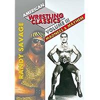 American Wrestling Classics Volume 3 -Madness & Mayhem