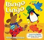 Songbooks - Bingo Lingo: Supporting l...