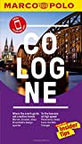 Cologne Marco Polo Pocket Travel Guide 2019 - with pull out map (Marco Polo Pocket Guide)