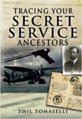 Tracing Your Secret Service Ancestors