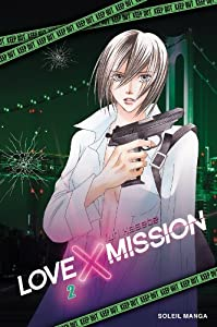 Love X Mission Edition simple Tome 2