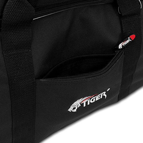 Tiger 61 Key Keyboard Bag With Straps 970x430x170mm