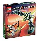 LEGO Mars Mission 7693: ETX Alien Strike