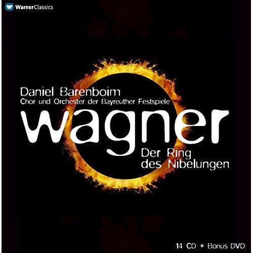 """Götterdämmerung : Prologue """"Lass ich, Liebste, dich hier"""" [Siegfried, Brünnhilde]"""