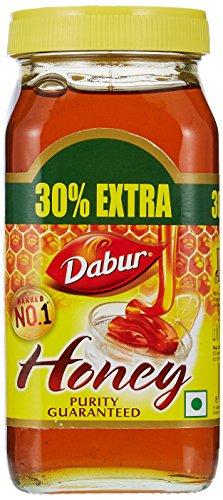 Dabur Honey, 500g with Free Honey, 150g