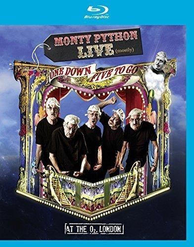 Monty Python Live (mostly) - One...