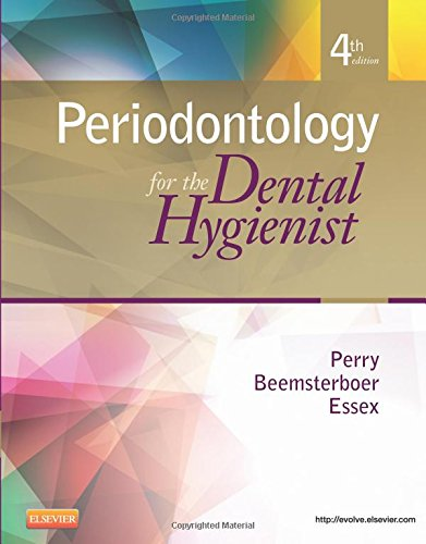 Periodontology for the Dental Hygienist, 4e