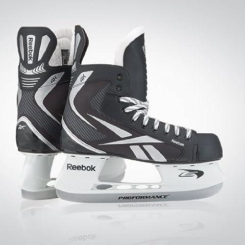 Reebok 4 K patines para hockey sobre hielo tamaño{42} ancho D