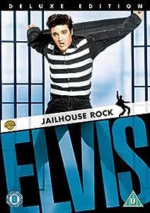 Elvis: Jailhouse Rock (Deluxe Edition) [DVD] [1957]