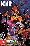 Wolverine N° 59 (385) Variant Nintendo Marvel Ultimate Alliance 3 The Black Order - Panini Comics ITALIANO
