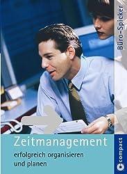 Compact Büro-Spicker Zeitmanagement