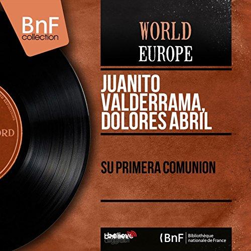 Su Primera Comunión (feat. José-María, García Badenes y Su Orquesta)