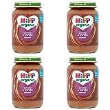(4 PACK) - Hipp Cocoa & Vanilla Dessert (7+)| 190 x 6 gx |4 PACK - SUPER SAVER - SAVE MONEY