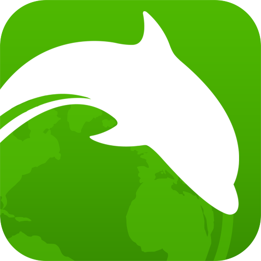 Dolphin – bester Web-Browser