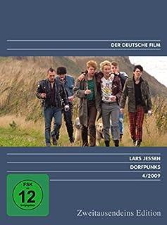 Dorfpunks - Zweitausendeins Edition Deutscher Film 4/2009