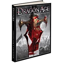 Dragon Age: Origins Collector's Edition: Prima Official Game Guide (Prima Official Game Guides) by Mike Searle (2009-11-03)