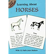 Learning About Horses (Dover Little Activity Books) by John Green (1997-07-03)